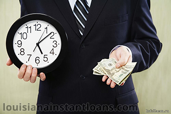features of short term loans