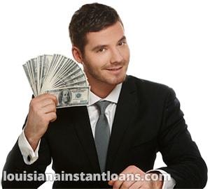 get quick cash loans in Louisiana