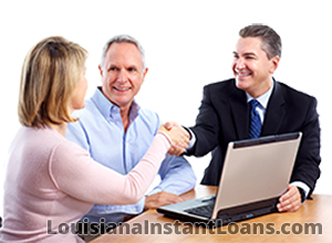 Louisiana short-term loans laws