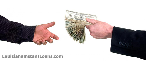 Louisiana payday loans regulations at one place