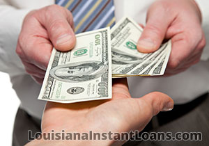 LA payday loans with bad credit